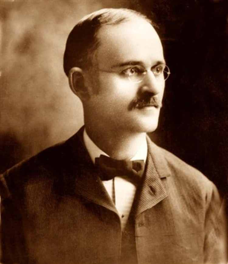 William Kellogg (Foto: Fundación W.K. Kellogg)