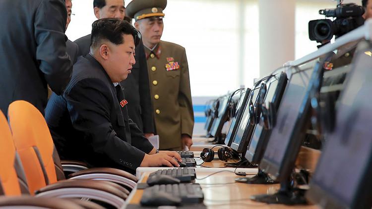 'Cazando yanquis': Un videojuego de Corea del Norea permite matar soldados de EE.UU. (FOTOS)