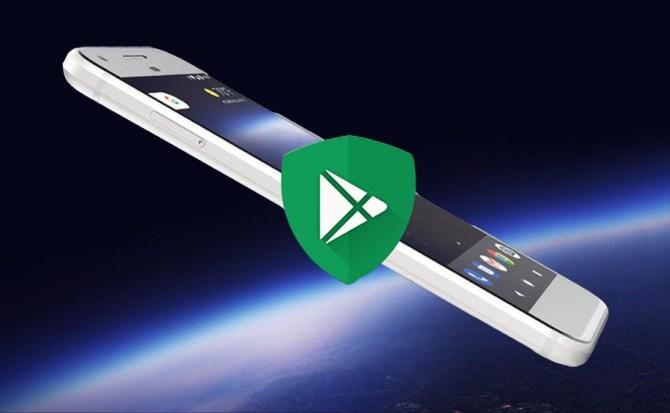 Google certificará teléfonos Android con un logo en la caja