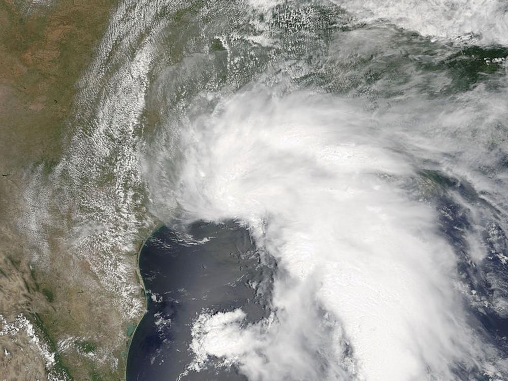Tormenta tropical Allison en 2001: 55 muertes