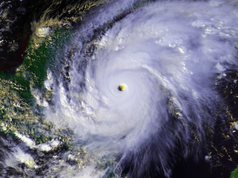 Huracán Mitch en 1998: +18.000 muertes