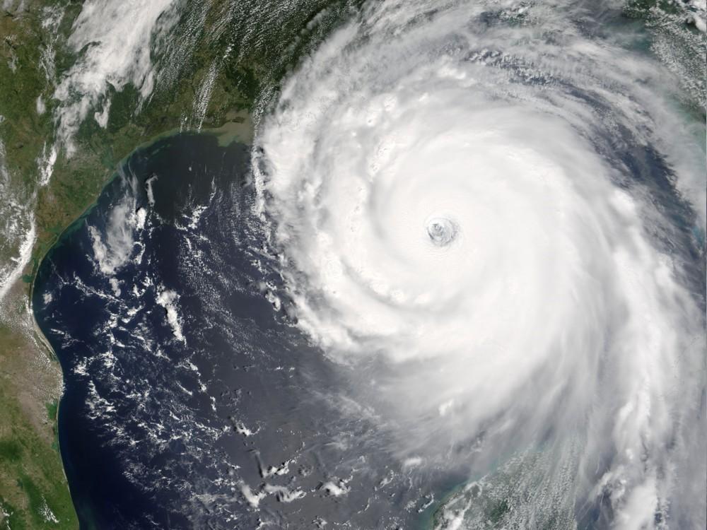 Huracán Katrina en 2005: +1.830 muertes