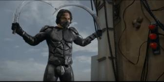 """Se estrena la película rusa """"Guardianes"""""""