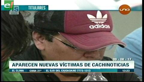 Video titulares de noticias de TV – Bolivia, mediodía del miércoles 9 de agosto de 2017