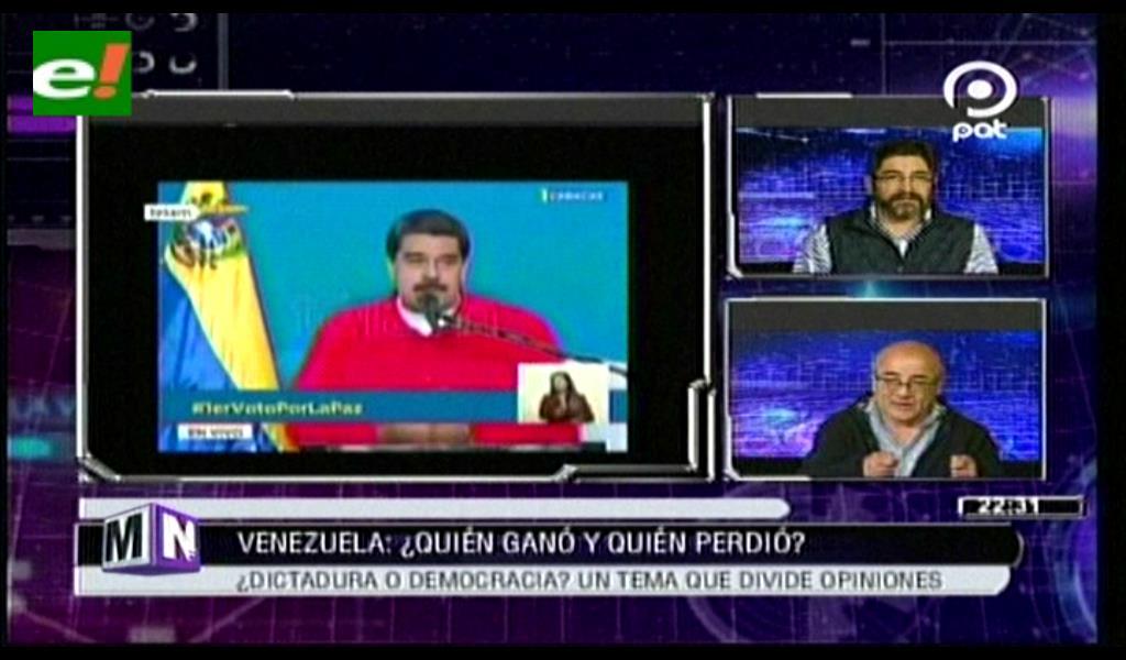 Venezuela: ¿Quién ganó y quién perdió?