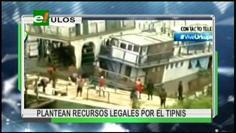 Video titulares de noticias de TV – Bolivia, mediodía del lunes 14 de agosto de 2017