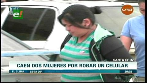 Villa 1ro de Mayo: Mujeres buscaban peleas para poder robar