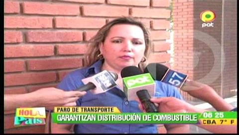 ANH y Asociación de Surtidores garantizan distribución de combustible