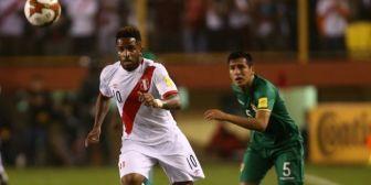 Resumen del primer tiempo: Perú – Bolivia (0-0)