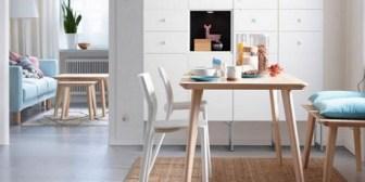 Cómo multiplicar espacios: 7 ideas para apartamentos pequeños