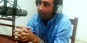 """Mario Herrera: """"Este año Expocruz será fruto del esfuerzo de los expositores"""""""