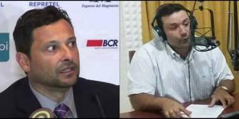 """Jeaustin Campos llamó a Blooming """"equipo muerto"""" y ex dirigente pide jalón de orejas y sanción"""
