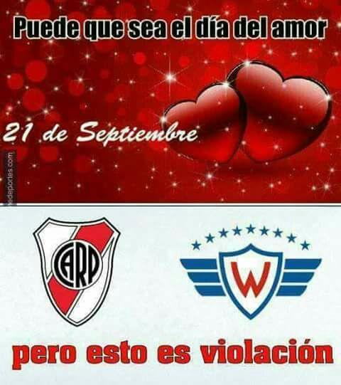 Los memes de la derrota de Wilstermann ante River Plate por 8-0