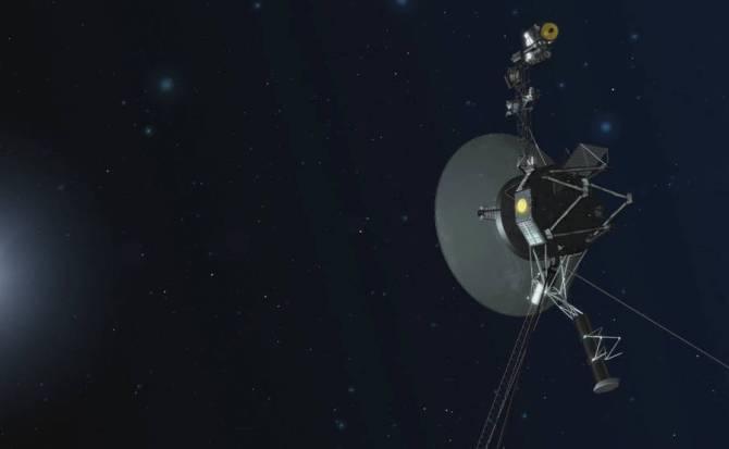 La nave espacial más distante que logró un objetivo titánico