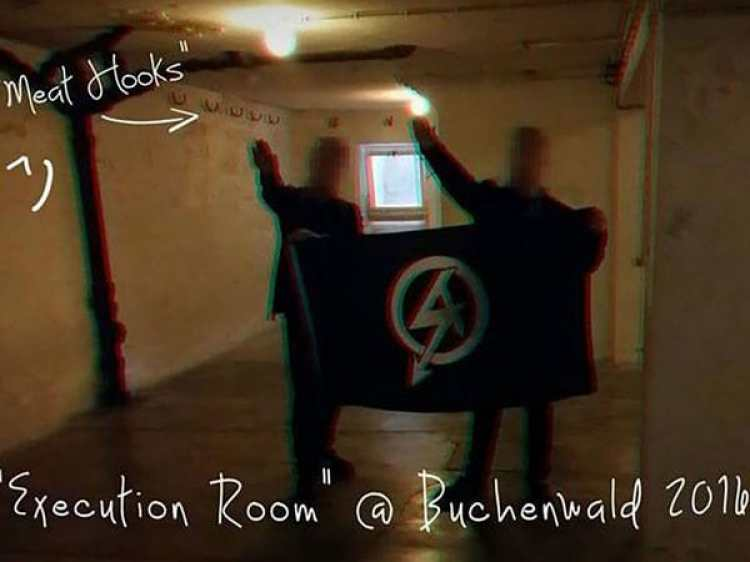 """""""El cuarto de ejecución"""""""