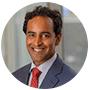 Milan Chheda, profesor asistente de neurología y medicina de la Universidad de Washington