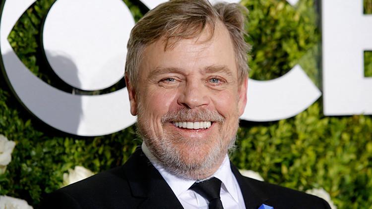 Luke Skywalker revela tres simples pasos para convertirse en una estrella