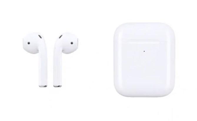 Apple presentará nuevos AirPods el 12 de septiembre
