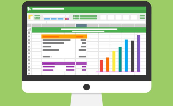 Ahorra tiempo y esfuerzo con estas plantillas para Excel