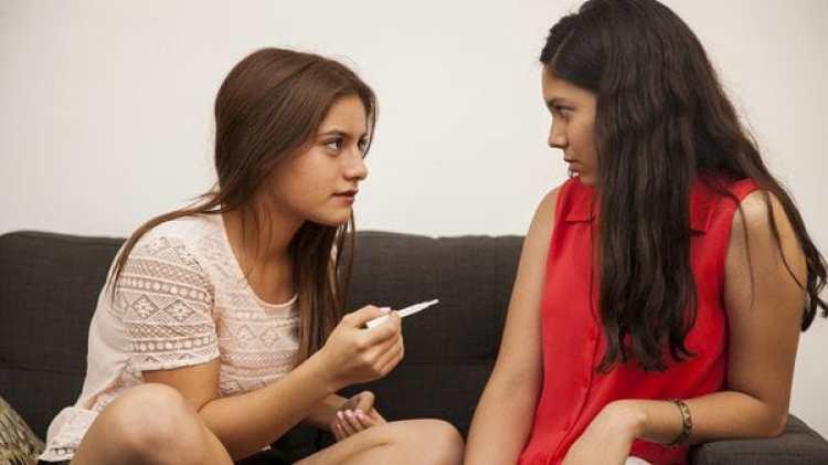 """La representante de Unicef señaló que en algunas comunidades del país, los padres aceptan que las menores de 15 años se embaracen, algo que, a su juicio, """"hay que revertir fuertemente con programas de prevención"""" (iStock)"""