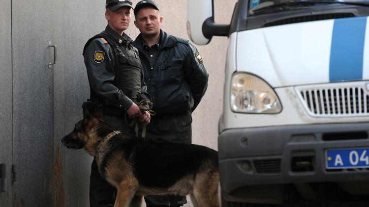 Casi 9.000 personas evacuadas de ocho colegios de Moscú por amenazas de bomba