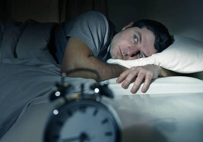 Descansa 8 horas. (iStock)