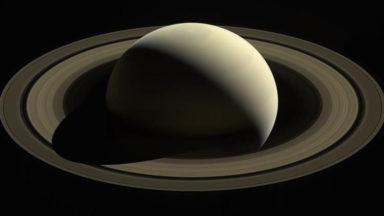 Cassini dice adiós para siempre a la Tierra con espectaculares imágenes de Saturno (FOTOS)