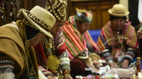 Resultado de imagen de Primer Foro Nacional de Medicina Tradicional