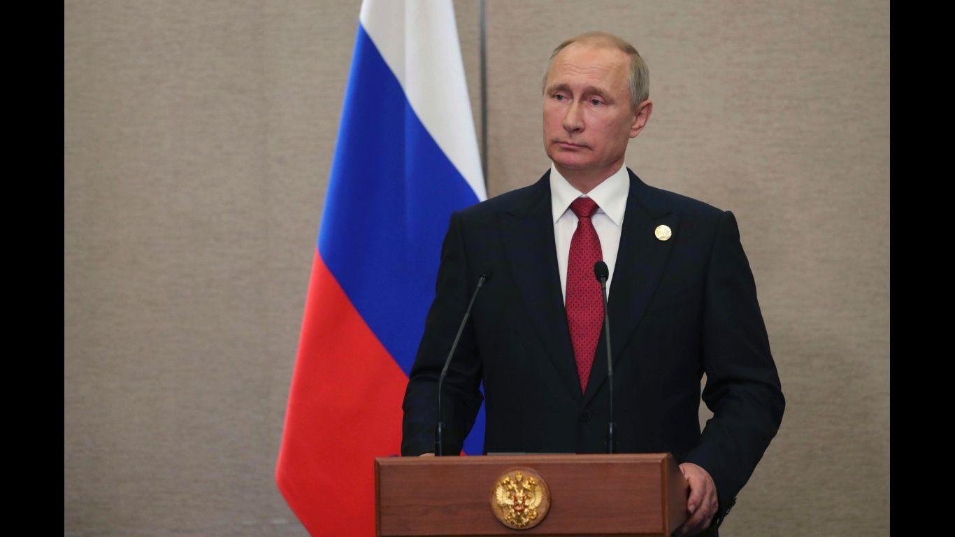 Vladimir Putin llegará a Bolivia en noviembre