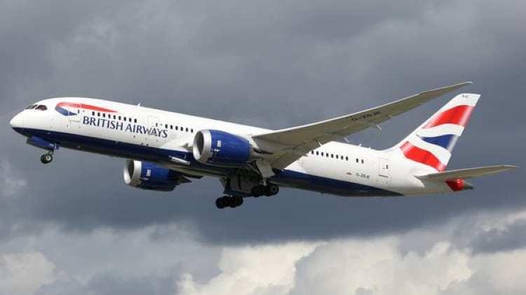 La aeronave estaba apunto de despegar con 130 pasajeros y destino Londres (IStock)