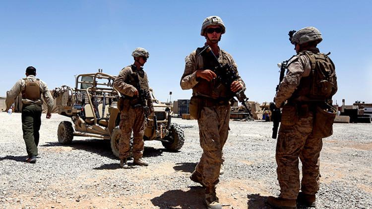 EE.UU. enviará más de 3.000 soldados a Afganistán