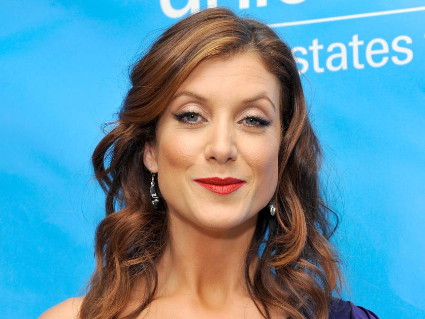 Conoce cuál actriz de Grey's Anatomy tuvo un tumor cerebral
