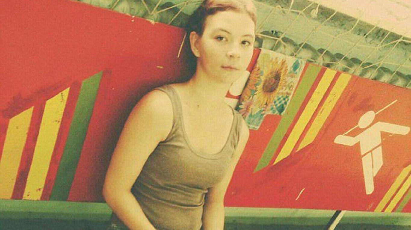 Viktoria Kuznetsova podría enfrentar diez años de cárcel.