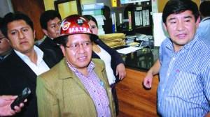 El gobernante MAS busca anular artículo de la CPE que fue ratificado por el 21F