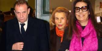 Los escándalos de Liliane Bettencourt, la poderosa dueña de L'Oreal
