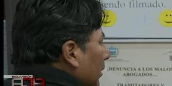 Prisión preventiva al profesor acusado de abusar varias niñas