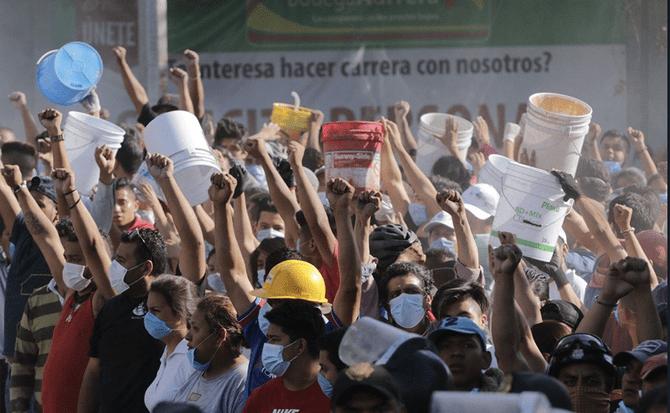 El papel de las redes sociales tras el sismo en México