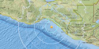Minuto a minuto: Tras el terremoto, en México la tierra no para de moverse