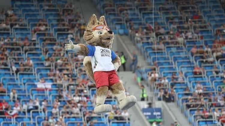 El Mundial se disputará en Rusia entre el 4 de junio y el 15 de julio de 2018 (Reuters)