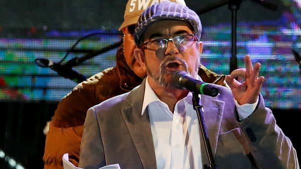 Las FARC no han otorgado datos sobre el narcotráfico