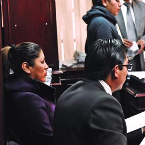 Amenazas agravan la situación legal de los dueños de Pantuque