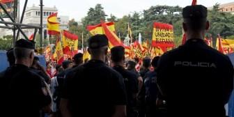 Una Cataluña independiente no podría ser parte de la Unión Europea