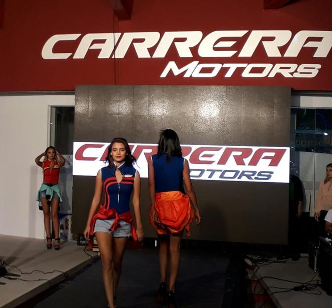 Carrera Motors 3