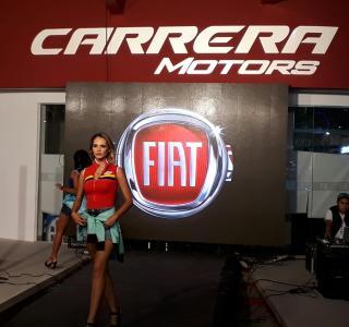 Carrera Motors 5