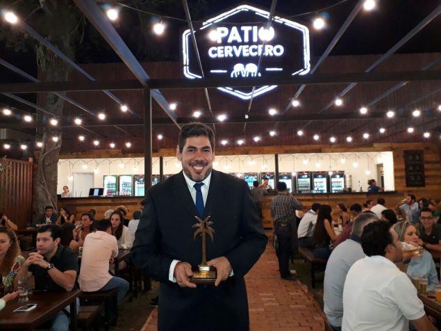 Andres Sanz Guerrero - CBN