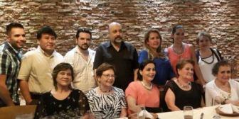 Sociedad Cruceña de Escritores presentó su revista literaria