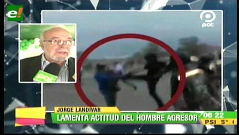 Alcaldía investigará agresión a una mujer por un supuesto funcionario municipal