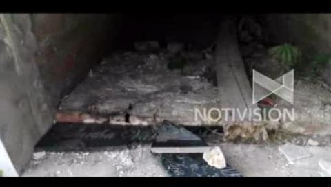 Delincuentes profanaron 3 tumbas