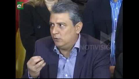 """Diputada Susana Rivero: Suárez es un """"Cadáver político"""""""