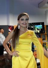Cleydy Alcoba - DHL